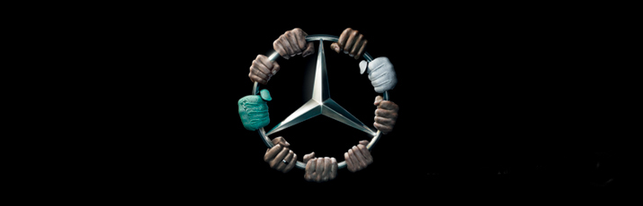 Careers at Mercedes-Benz